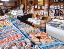 鍋島新鮮市場