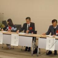 三瀬村農家民宿「具座」を九州農政局が『ディスカバー農山漁村の宝』 に選定